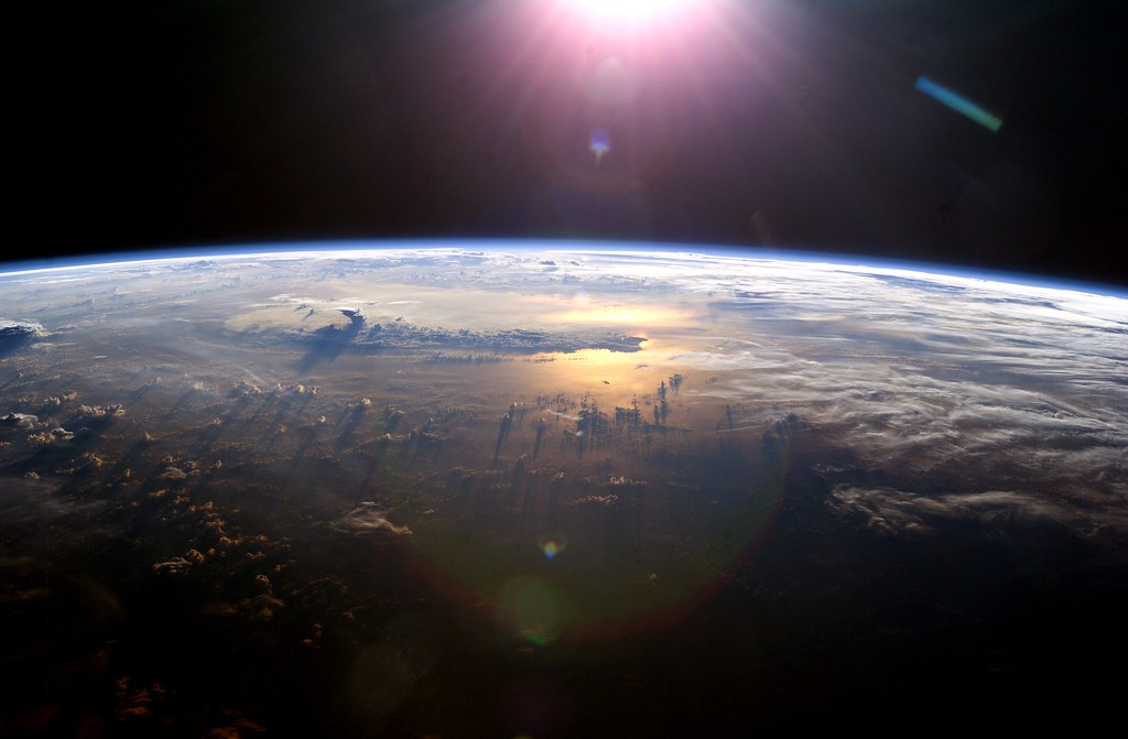 Image result for world from space