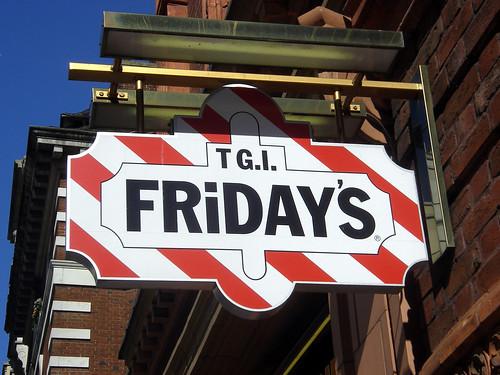 Tgi friday sign up : Recent Discounts