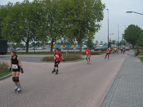 Skatetocht in Oss | by dirk_z20