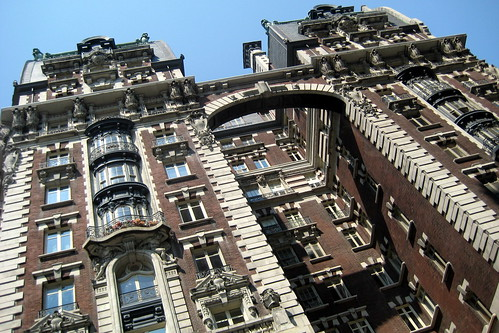 NYC - UWS: Dorilton Apartments | by wallyg