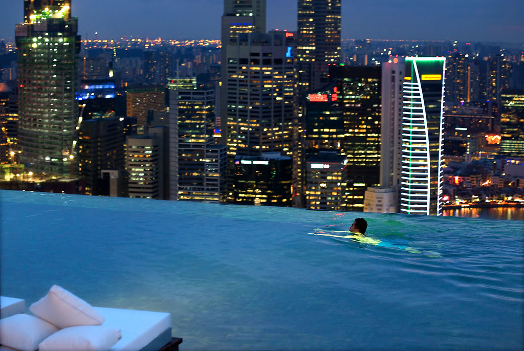 infinity pool singapore wallpaper. Infinity Pool_4977 | By Andrew JK Tan Pool Singapore Wallpaper R
