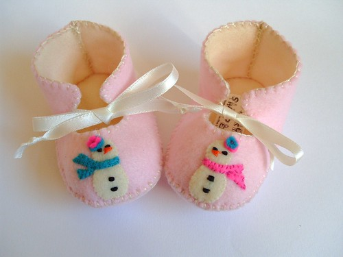 Baby Snow Shoes