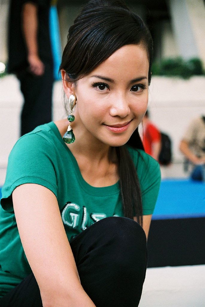 Fiona xie celebrities pic 34