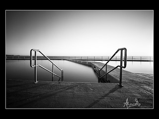 Collaroy Pool, Northern Beaches Sydney | by sachman75
