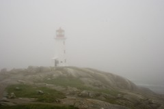 Peggy's Cove Lighthouse 2 | by whs3