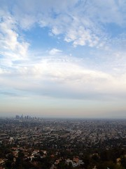Los Angeles' smog | by pinchof