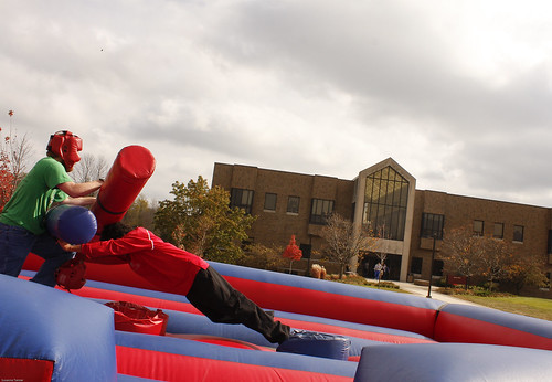 Homecoming 2010 Monday Madness | by iueast