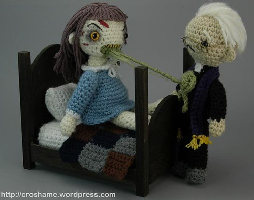 Exorcist Playset | by Croshame