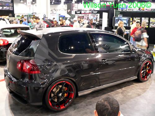 VW RGTI  Concept car  sevensixnyc  Flickr