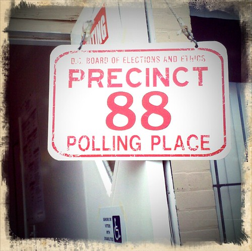 Precinct Eighty-Eight (Day three hundred and six) | by Madame Meow
