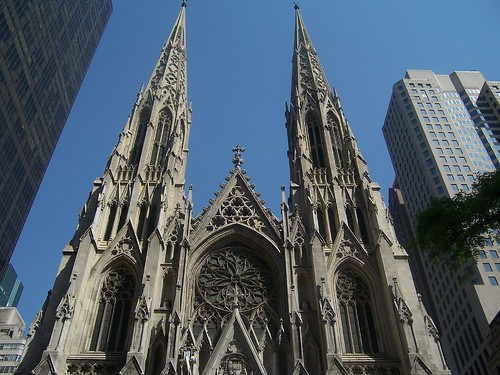 saint patrick cathedral (12) | by Nanynany