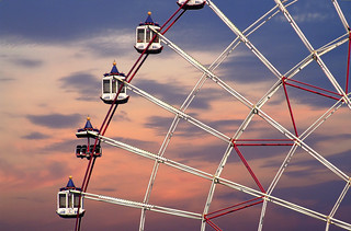 Ferris Wheel V2: Color | by Lst1984
