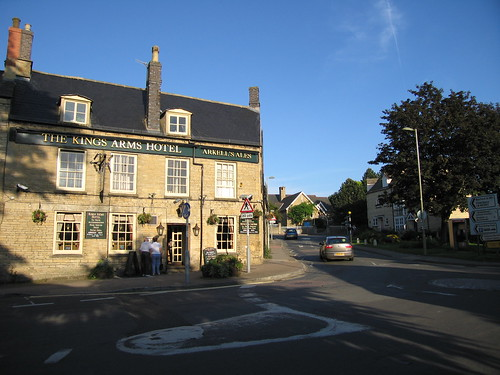 Kings Arms Hotel Berwick Tripadvisor