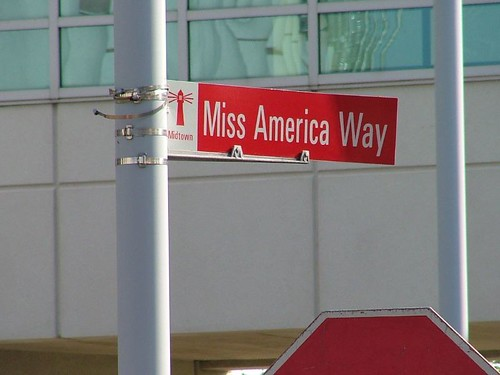 Miss America Way | by COCOVIN