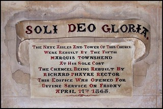 soli deo gloria | by Simon_K