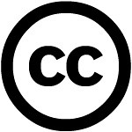 Creative Commons logo | by SV Contact