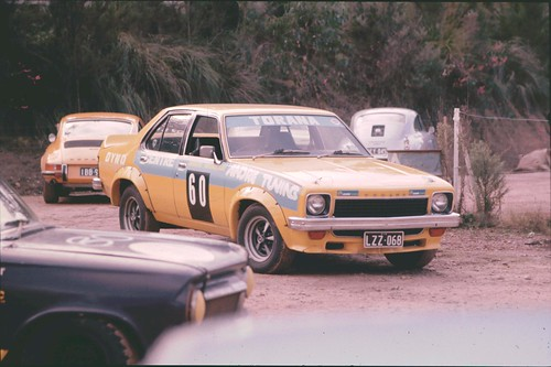 Holden Torana | by Hugo-90