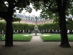 Place des Vosges, Paris | by Gabi in Austin