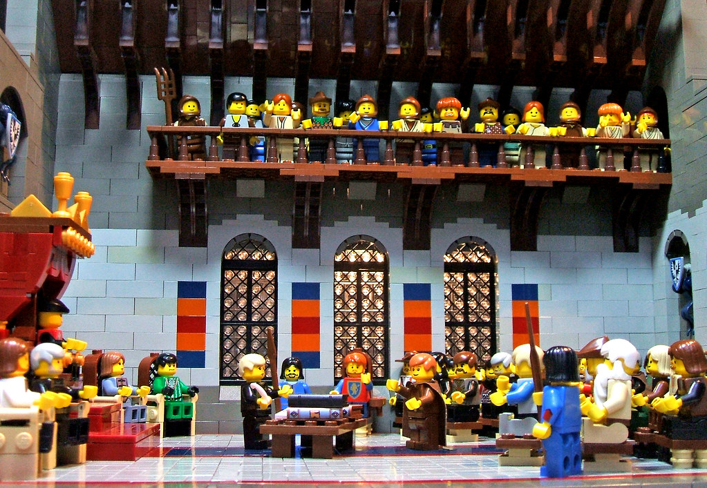 Martin Luther at the Diet of Worms 02   Happy Reformation Da…   Flickr
