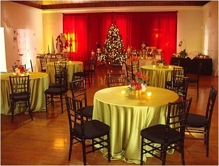corporate holiday party themes wedding company holiday party decor and planning by sterling events group andrea littell flickr