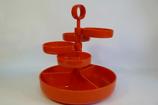 1970's Dialene Party dish | by planetutopia