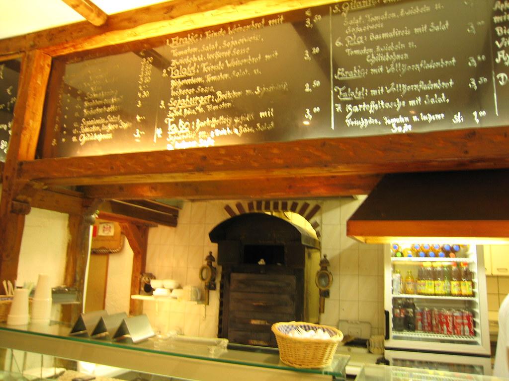 kartoffel lord vegetarische kuche menu - dortmund, germany… | flickr