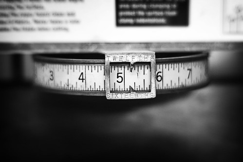 Measurement | by HeyThereSpaceman.