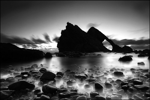 Bow Fiddle Dawn | by angus clyne