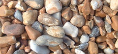 Pebbles | by amypalko