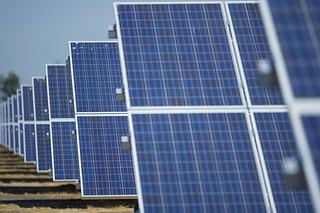 Vaca-Dixon Solar Station