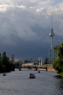 A Berlin view | by gornabanja