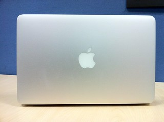 11 Inch MacBook Air | by bfishadow