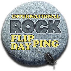 International Rock-Flipping Day, White Out | by cephalopodcast