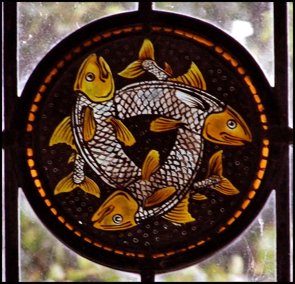 Three Fish St Margaret Cantley Simon K Flickr