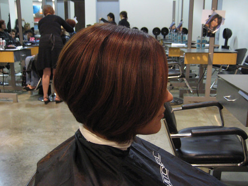 bob haircut | by hairbyamaris