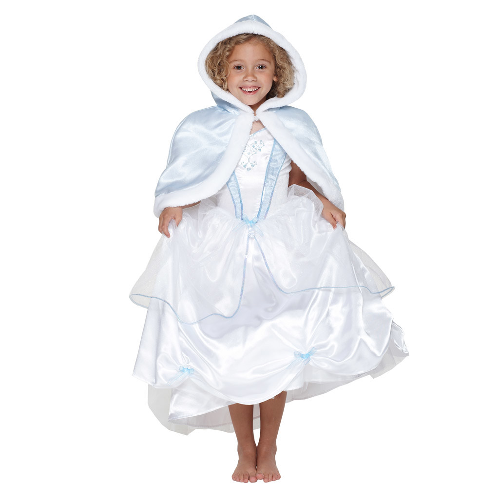 ... UK Deluxe Cinderella Costume with Cape (1) | by Madambrightside  sc 1 st  Flickr & UK Deluxe Cinderella Costume with Cape (1) | Posted to Hallou2026 | Flickr