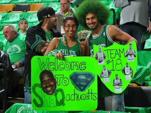 boston fans | by basketbawful