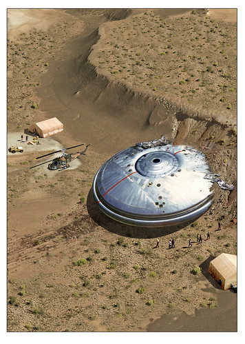 a review of the infamous roswell incident Roswell ufo tours by local researcher, dennis balthaser  discover the  infamous hangar (building 84) where the recovered spacecraft and alien bodies  were.