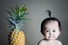 Pineapple | by jwlphotography
