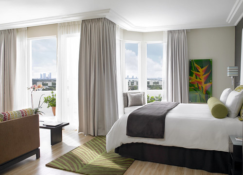 Cityview Junior Suite with King Bed | by thepalmshotel