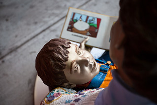 Seward Johnson Sculpture Walking Tour - Albany, NY - 10, Jun - 28 | by sebastien.barre