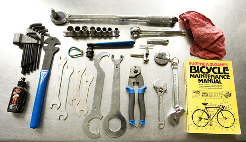 Dave's Bike Tools | by bre pettis