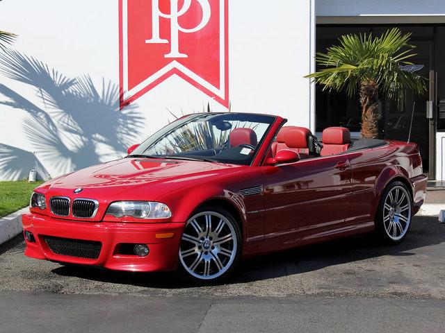 2001 Bmw M3 Convertible Sold Park Place Ltd Flickr