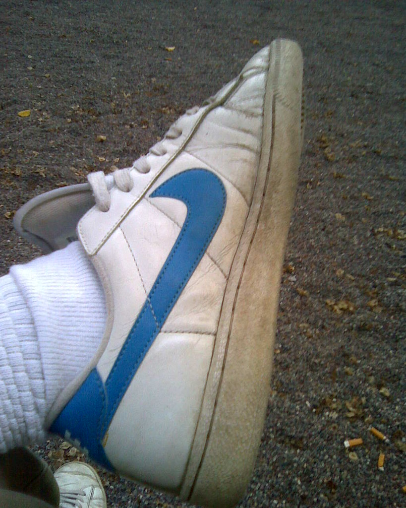 nike tennis classic (used)   stan.smith   Flickr