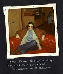 Hippie Living Room