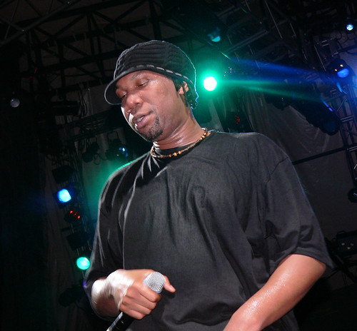 KRS-ONE | by Jnforte