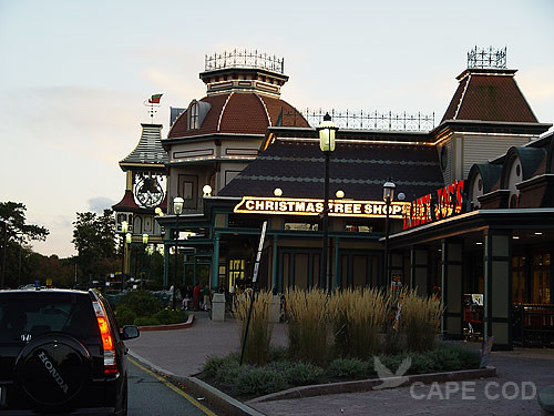 ... Christmas Tree Shops at Hyannis   by FashionBoy.net - Christmas Tree Shops At Hyannis There Were Times... At Nig… Flickr