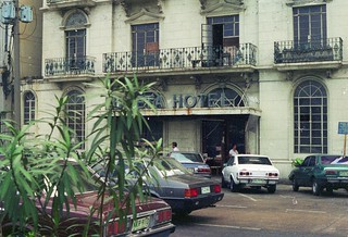 Philippinen Manila Hotel Luneta April 1989 500 | by orangevolvobusdriver4u