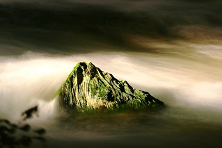 The Rock.. | by Art4tos