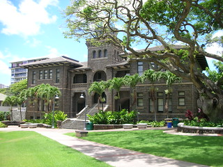 The Almighty Punahou School | by SandyRat